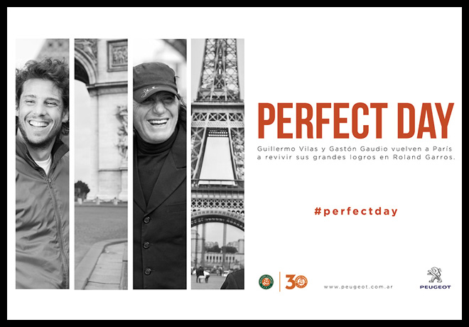 Peugeot - Perfect Day