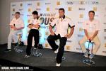 Presentacion Renault Duster Dakar Team 01