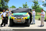 Presentacion Renault Duster Dakar Team 02