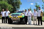 Presentacion Renault Duster Dakar Team 03