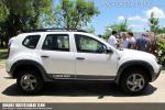 Presentacion Renault Duster Dakar Team 04
