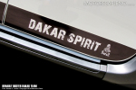 Presentacion Renault Duster Dakar Team 05