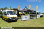 Presentacion Renault Duster Dakar Team 10
