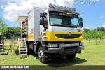 Presentacion Renault Duster Dakar Team 11