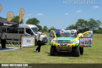 Presentacion Renault Duster Dakar Team 13