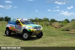 Presentacion Renault Duster Dakar Team 14