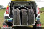 Presentacion Renault Duster Dakar Team 21