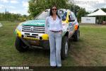 Presentacion Renault Duster Dakar Team 22