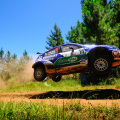Rally Argentino - Misiones - Etapa 1 - Marcos Ligato - Chevrolet Agile Maxi Rally