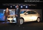 Renault - Presentacion nuevo Fluence 01
