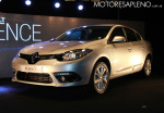 Renault - Presentacion nuevo Fluence 05
