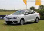 Renault - Presentacion nuevo Fluence 10