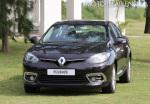 Renault - Presentacion nuevo Fluence 11