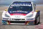 STC2000 - Nestor Girolami es el nuevo campeon - Peugeot se adjudico los tres campeonatos en disputa 1