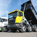 Soluciones Scania para la Industria del Petroleo 2