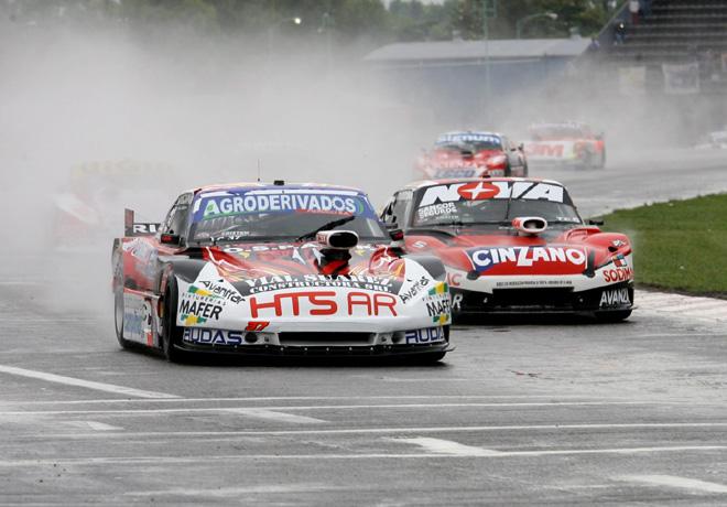 TC - Buenos Aires - Martin Ponte y Matias Rossi