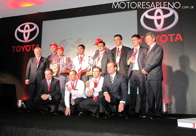 Toyota Argentina - 17ma Edicion del CNHT y de Atencion al Cliente 6