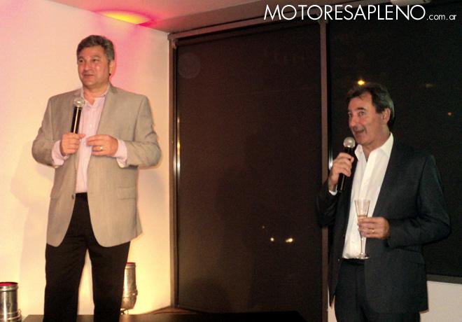 Toyota - Steve Saint Angelo y Daniel Herrero - Brindis de Fin de Año