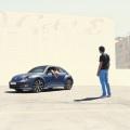 VW The Beetle 1