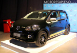 VW Up Carbon 1