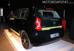 VW Up Carbon 4