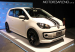 VW Up Racing 1