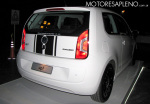 VW Up Racing 4