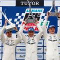 WEC - LMP1 - El camino a la primera victoria del Porsche 919 Hybrid 2