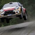 WRC - El DS 3 con la mira puesta en el 2015