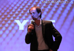 YPF - Dakar 2015 - Alejandro Baron