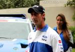 YPF - Dakar 2015 - Federico Villagra