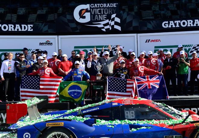 24hs de Daytona 2015 2