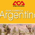 ACA - Guia Turistica Argantina 2015 - thumb