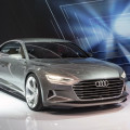 Audi en el CES 2015 1