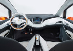 Chevrolet Bolt EV Concept 2