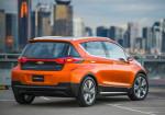 Chevrolet Bolt EV Concept 5
