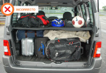 Citroen - CESVI - Carga y distribucion de peso en los vehículos son claves de la seguridad 3