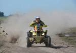Dakar 2015 - Etapa 1 - Ignacio Casale - Yamaha