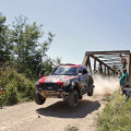 Dakar 2015 - Etapa 1 - Orly Terranova - MINI