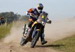 Dakar 2015 - Etapa 1 - Sam Sunderland - KTM