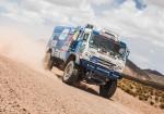 Dakar 2015 - Etapa 10 - Eduard Nikolaev - Kamaz
