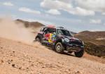 Dakar 2015 - Etapa 10 - Nasser Al-Attiyah - MINI