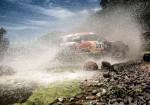 Dakar 2015 - Etapa 11 - Nasser Al-Attiyah - MINI