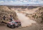 Dakar 2015 - Etapa 12 - Orly Terranova - MINI