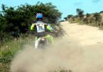 Dakar 2015 - Etapa 12 - Toby Price - KTM