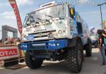 Dakar 2015 - Etapa 13 - Final - Airat Mardeev - Kamaz 1