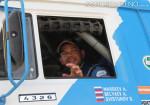 Dakar 2015 - Etapa 13 - Final - Airat Mardeev - Kamaz 2