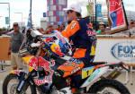 Dakar 2015 - Etapa 13 - Final - Marc Coma - KTM