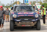 Dakar 2015 - Etapa 13 - Final - Nasser Al-Attiyah - MINI 1