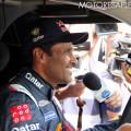 Dakar 2015 - Etapa 13 - Final - Nasser Al-Attiyah - MINI 2